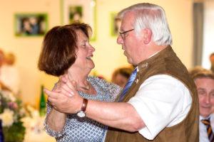 Anneliese und Gerhard Winter